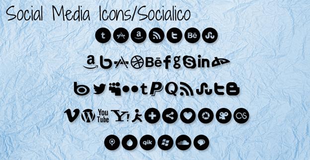 Web biztonságos betűtípusok